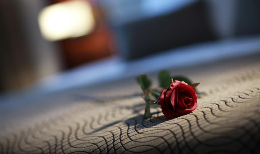 ROMANCE & LOVE PAKET za DVOJE