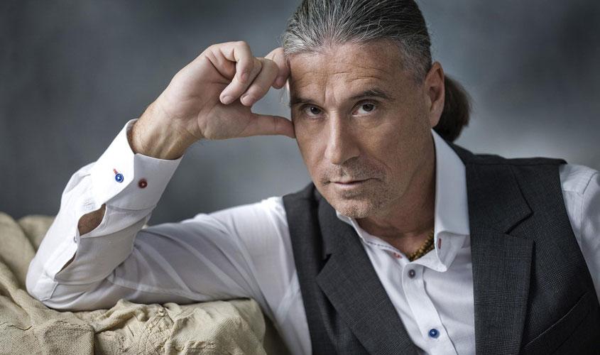 Novi album Gorana Karana 'Glas juga' je u prodaji!